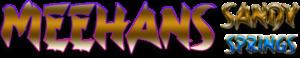 logo meehans sandy springs
